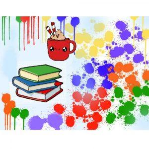 Accessori e Libri da Colorare